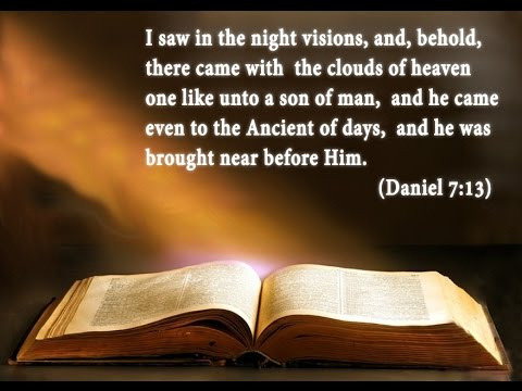 Rabbi Tovia Singer On Daniel 7 Who Is The Son Of Man On