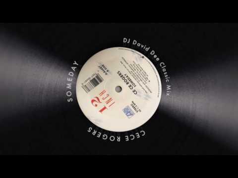 CeCe Rogers - Someday (Dj David Dee Classic Mix) [Audio]