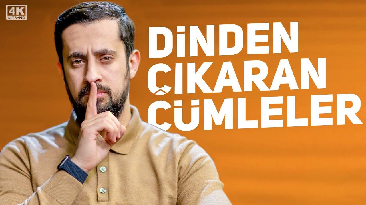 Download DİNDEN ÇIKARAN CÜMLELER - Tağut | Mehmet Yıldız