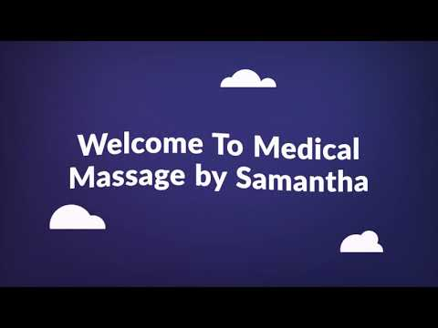 Medical Massage by Samantha - Chronic Pain Massage in Beverly Hills, CA