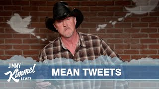 Mean Tweets - Country Music Edition #3