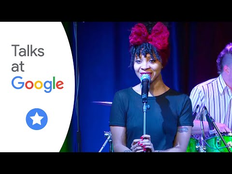 Hollie Cook | Musicians at Google