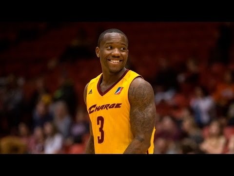 Kay Felder Season Highlights: Cavs Rookie Tearing Up the NBA D-League!