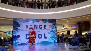 Video Ikw ang sunshine ko with jollibee(CSOL dance workshop) download MP3, 3GP, MP4, WEBM, AVI, FLV April 2018