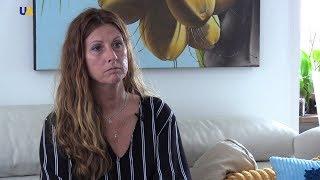 Силена Фредрикс – родственница одного из погибших пассажиров рейса МН17