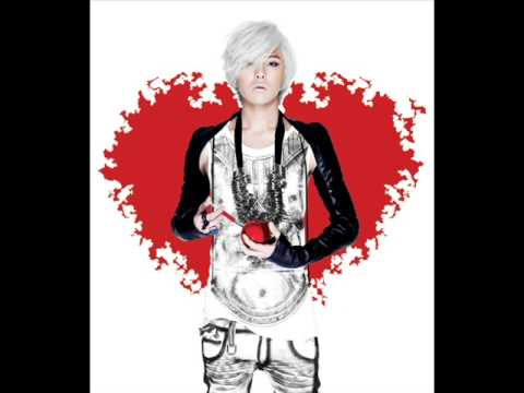 Клип G-Dragon - 1 Year