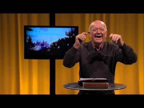 Et helt nyt liv (42-13) med Hans Berntsen