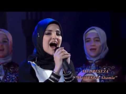 Mawla Ya Sholli — Nasyid Madrasah Diniyyah Tinggi Haxha Albania