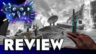 Good Game Review - The Magic Circle - TX: 28/7/15