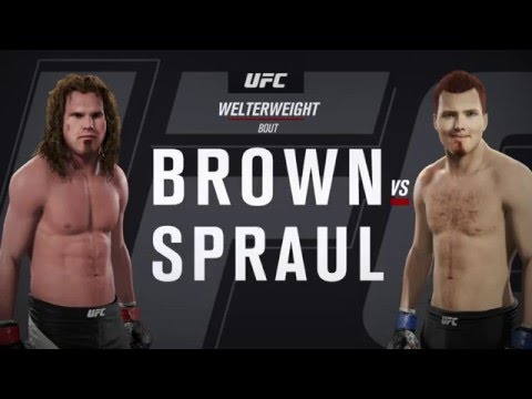 SOUL PATCH SUNDAY BRAWL- LIVE!!! BROWN vs SPRAUL