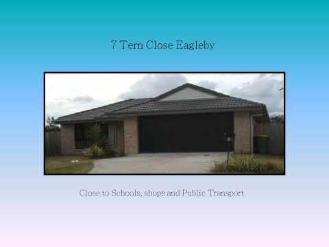 7 Tern Close Eagleby Queensland 4207