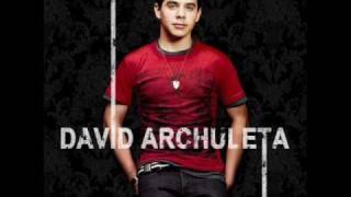 All i Want It You David Archuleta DOWNLOAD LINK