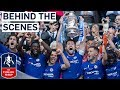 How we put on The FA Cup Final | Behind The Scenes Documentary | Emirates FA Cup