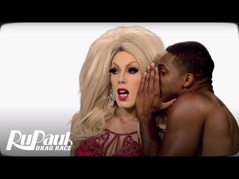 Best of Alaska Thunderfuck | RuPaul's Drag Race All Stars (Season 2) | Logo