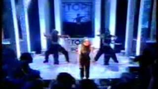 Tina Cousins -  Killin Time (Live @ TOTP)