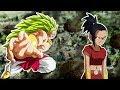 Parodie Dragon Ball Super BROLY ET KALE LE RÈGLEMENT DE COMPTE GodChat Hors Série 1 mp3
