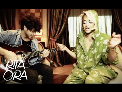 RITA ORA | Years & Years - King [Acoustic Sessions]