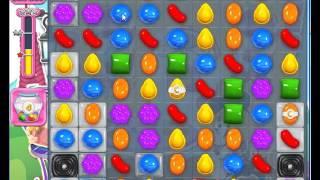 Candy Crush Saga Level 1252 CE