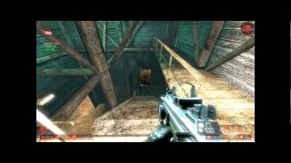 Killing Floor :: Farm Normal (chicken Farmer)