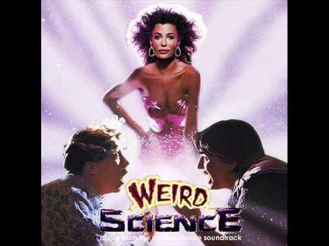 Oingo Boingo  Weird Science