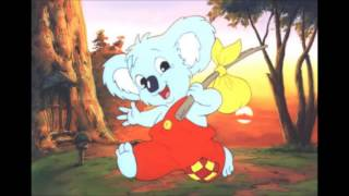 Blinky Bill Intro German