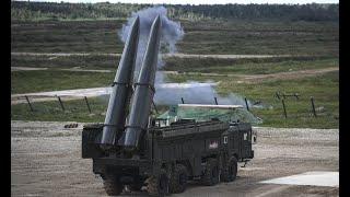 Срочно Азербайджан сбил ракету Искандер целью был Баку оккупанты Кремля запустили из Армении