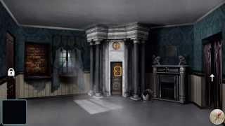 House of Fear: Revenge FULL Walkthrough