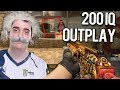 NAF 200 IQ CLUTCH! SGARES SATISFYING ONETAPS! BEST OF TWITCH CS:GO #352
