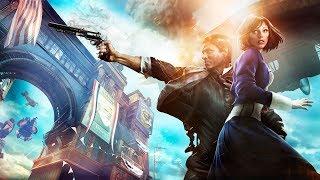 BioShock Infinite - прохождение. part-3