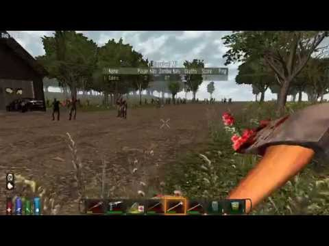 7 Days to Die - Alpha 10.4 ep. 17 - 7 Day Horde !! Woot...wa