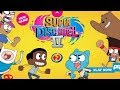 The Amazing World of Gumball - SUPER DISC DUEL 2 [Cartoon Network Games]