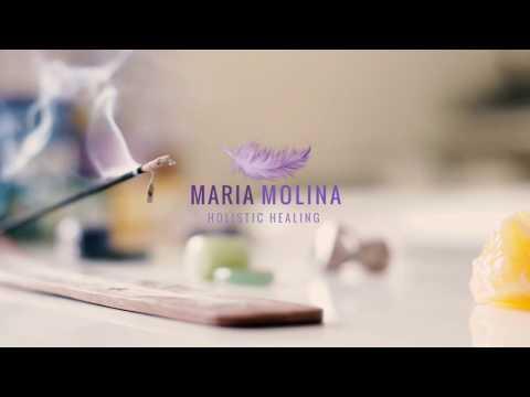 Welcome to Maria Molina Holistic Healing
