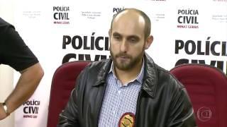 Polícia Civil apurou o caso de Ana Hickmann - notícias em Minas Gerais