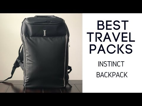 best-travel-packs:-instinct-backpack-(and-accessories)-review
