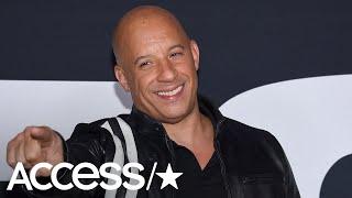 Vin Diesel Singing Rihanna's 'Stay' In Resurfaced Video Sets The Internet Ablaze!