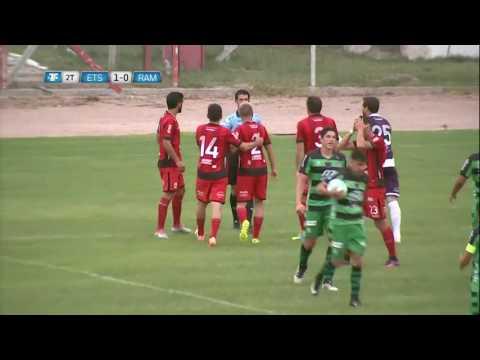 Apertura - Fecha 9 - El Tanque Sisley 2:0 Rampla Jrs