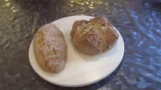 Качества достойной жены и вкусный полезный быстрый хлеб