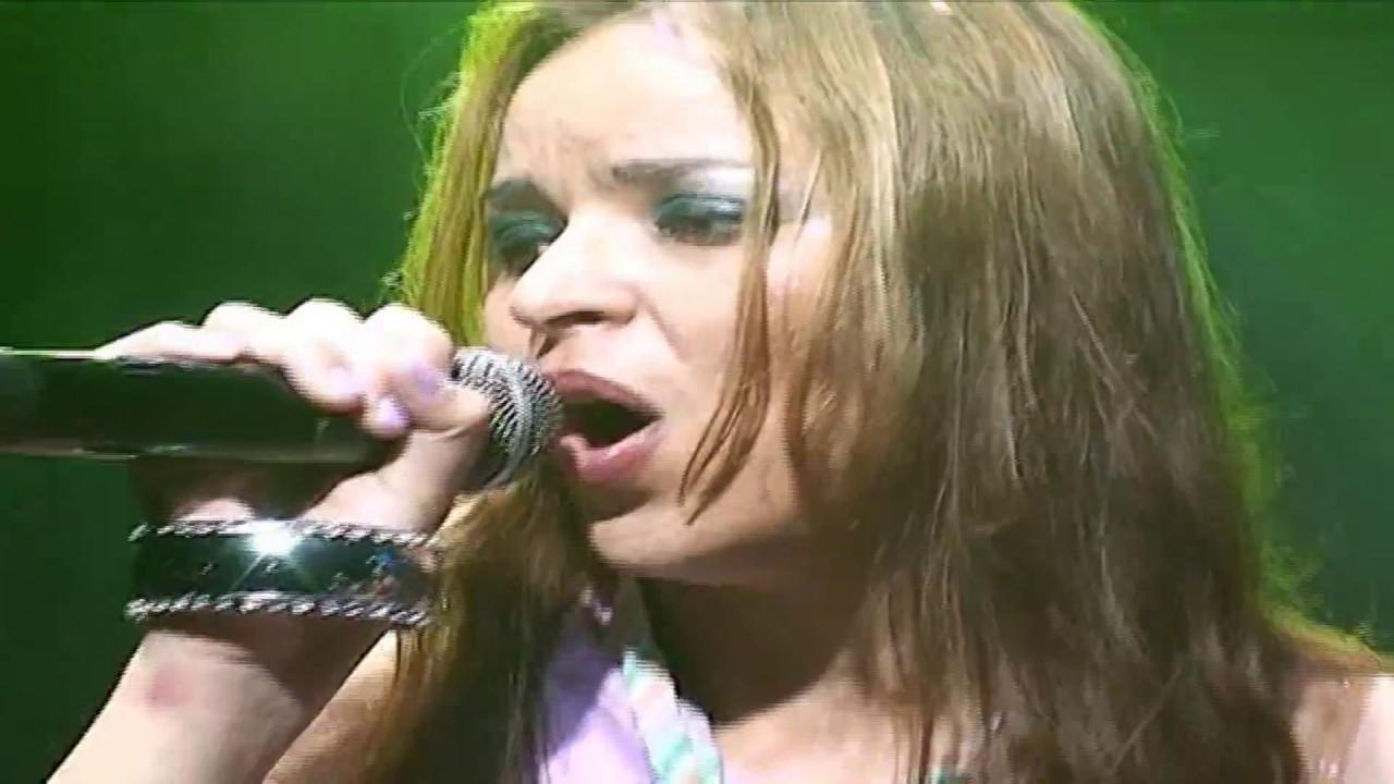 Banda Djavu & DJ Juninho Portugal - O Furacão é Show! - Ao Vivo (DVD Completo)