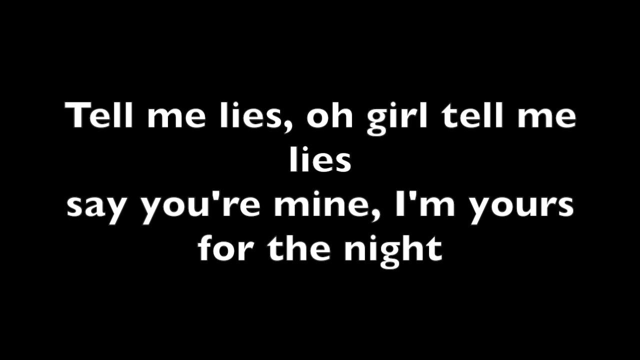 A man need a maid lyrics