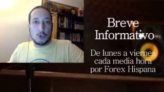 Breve Informativo - Noticias Forex del 31 de Marzo 2017