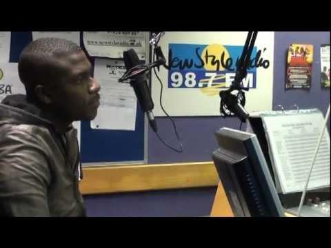 Smooth Fuego TV: Smiler Interview