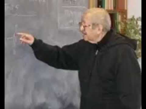 Brother Francis Maluf - Introduction to Thomistic Metaphysics