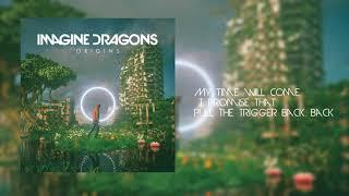 Imagine Dragons- Bullet In A Gun Lyrics