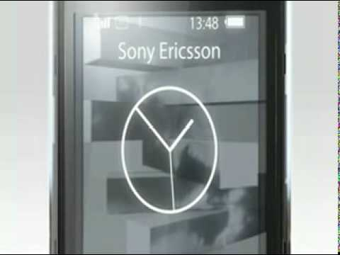 Sony Ericsson Xperia Pureness ad - BetterMobileSolutions.com