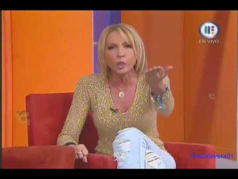 Laura Bozzo le responde a Flor Rubio; Mi programa no es ningun circo! thumbnail