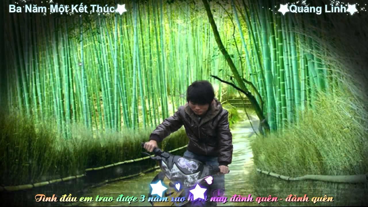 3 Năm 1 Kết Thúc-Lill Shin ft. Lil Shine ft. Kaydy