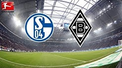 SCHALKE 04 VS BORUSSIA M'GLADBACH 🔴 IN LIVE 🔴 STREAMING 🔴 DIRECT 🔴 LIFE 🔴 LIVE-STREAM 🔴 ONLINE