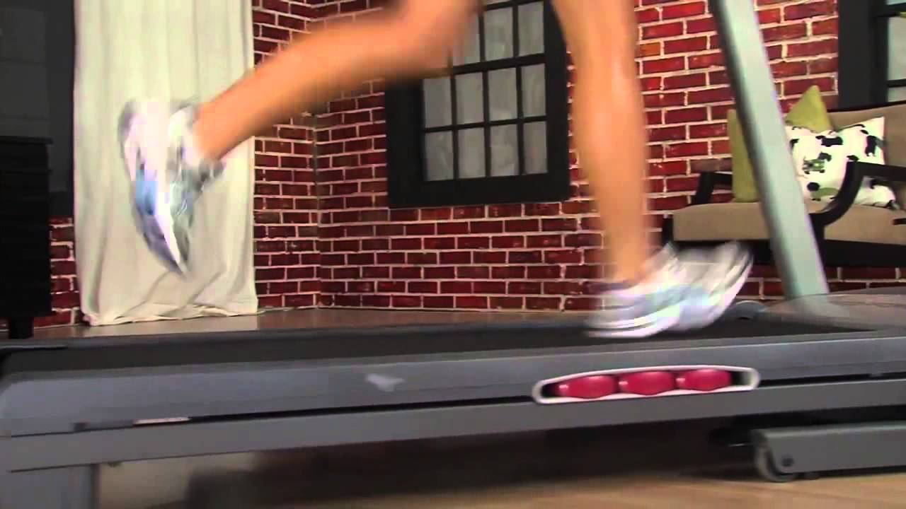 Proform 505 Cst Treadmill Reviews Youtube