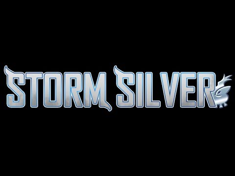 POKEMON STORM SILVER Part 3!