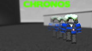 ROBLOX SCRIPT SHOWCASE: Chronos Sentinel